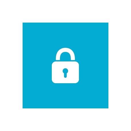 Vente Privée - Protection par login