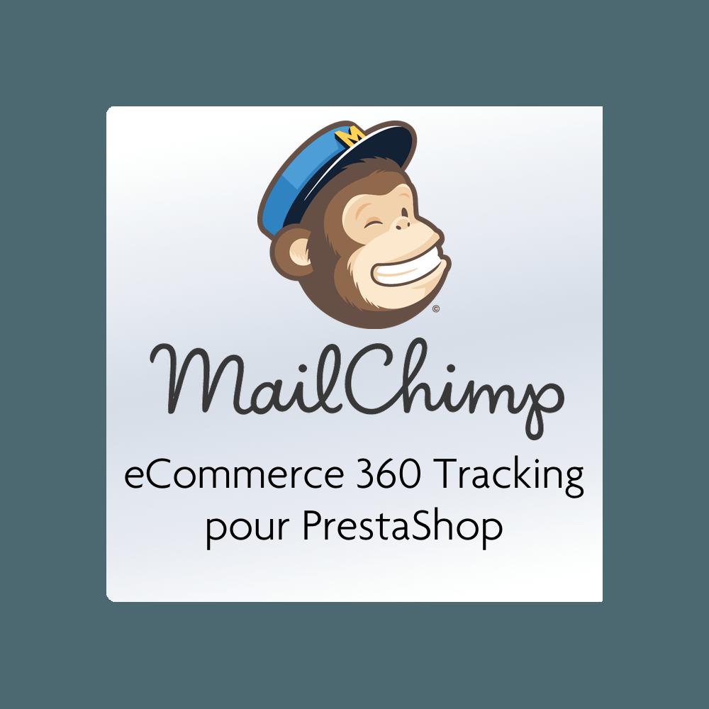 mailchimp ecommerce templates - module prestashop d 39 int gration de mailchimp ecommerce 360