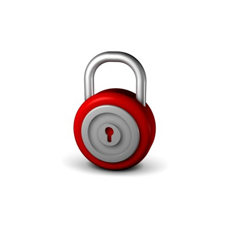 Restrict access to your backoffice