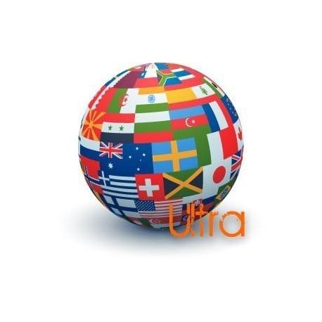 Traduction automatique en 52 langues