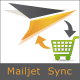Synchronisation MailJet