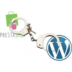 De Prestashop à Wordpress