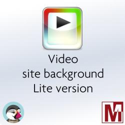 Video background Lite