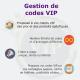 Groupe VIP pour PrestaShop