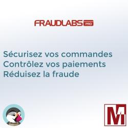 Lutter contre la fraude avec FraudLabs Pro