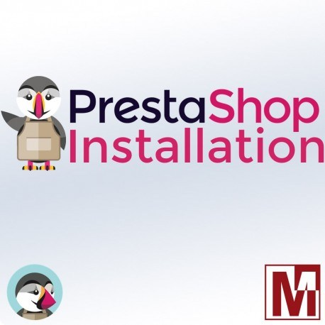 PrestaShop, installation de votre boutique en ligne