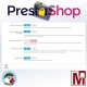Module pour privatiser sa boutique PrestaShop