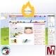 Heatmap PrestaShop module - Real-time visual analysis