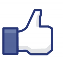 "Facebook ""Like"" button"
