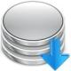 Regular database backups